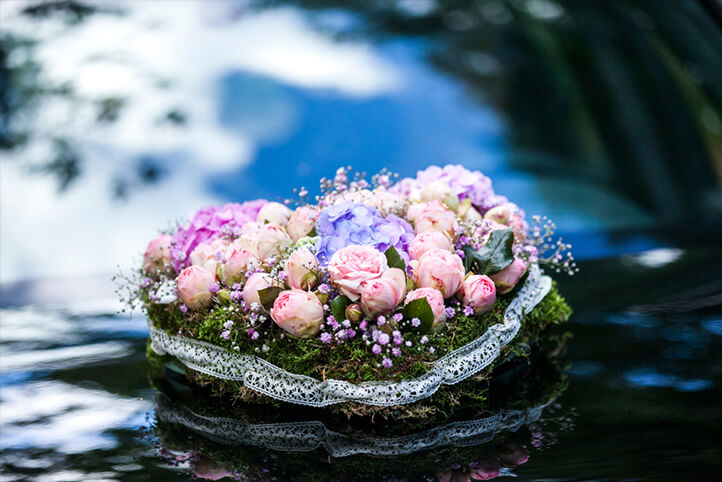 ليموزين الزفاف